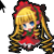 cute shinku cursor by selvaaaaaa