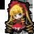 cute shinku cursor by selvaaaaaa