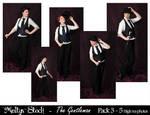 The Gentleman Pack 3