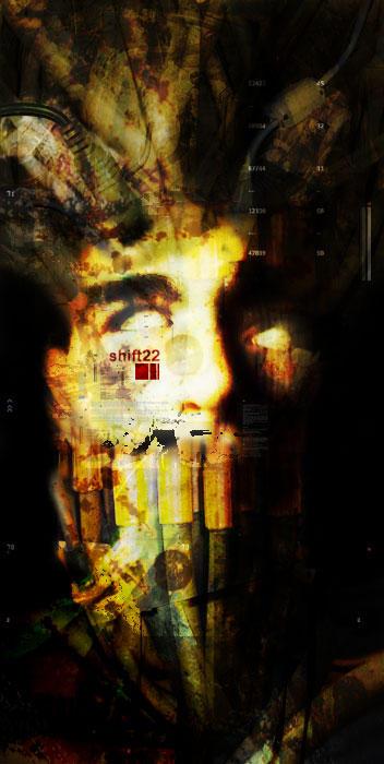Shift22 Promo by himynameiznate