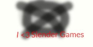 Fav this if you heart slender games~! by dontleavememasky2975
