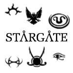Stargate by jasminaGo