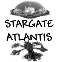 Stargate Atlantis by jasminaGo