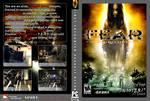 F.E.A.R. DVD Case Cover