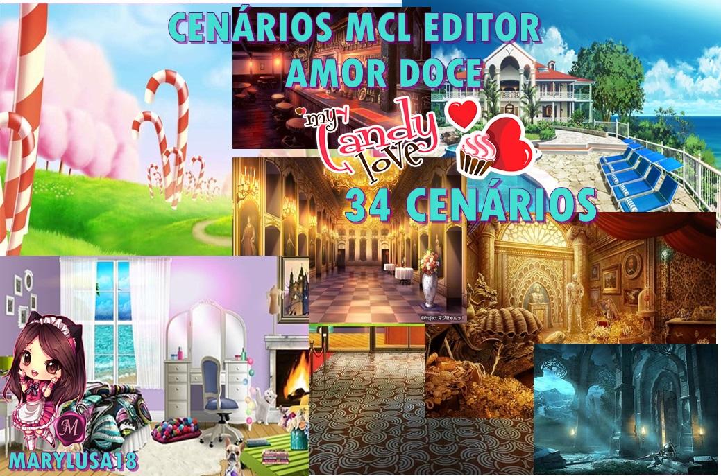 escenarios para mcl editor by Marylusa18