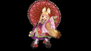 [MMD Emil Chronicle Online] Loki Alma DL