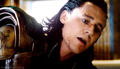 Thor 2 - Loki fanfic - The 913th day by jinx1764 on DeviantArt