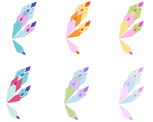 Winx Club Tracix Wing Base Pack by WinxFandom