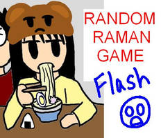 AW Random Raman Game by Pacthesis