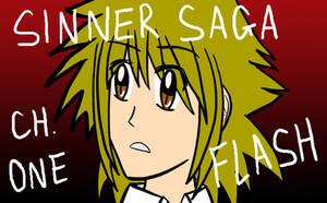 Sinner Saga Manga Chapter 1 by Pacthesis