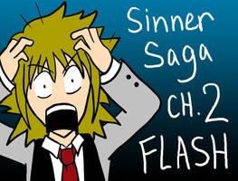 Sinner Saga Manga Chapter 2 by Pacthesis