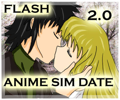 Anime Sim Date 2.0 by Pacthesis