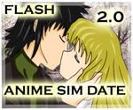 Anime Sim Date 2.0