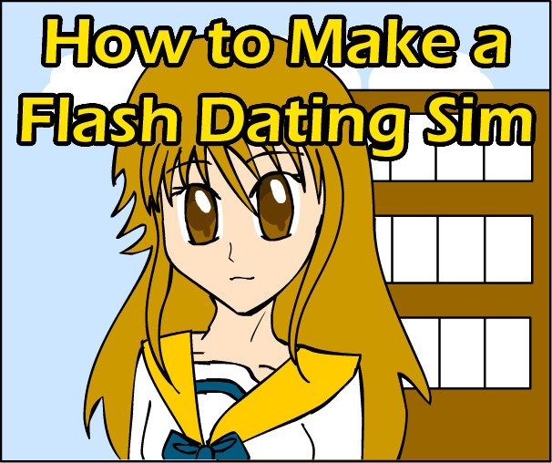How to get into the dating game