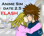 Anime Sim Date 2.5
