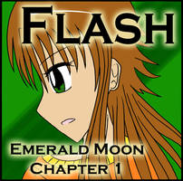 Emerald Moon Chapter 1 by Pacthesis