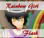 Rainbow Girl Lance Version