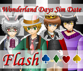 Wonderland Days Sim Date by Pacthesis