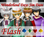Wonderland Days Sim Date