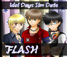 Idol Days Sim Date by Pacthesis