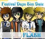 Festival Days Sim Date