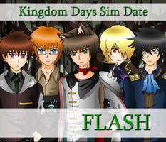 Kingdom Days Sim Date by Pacthesis
