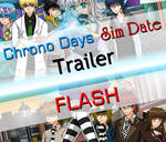 Chrono Days Sim Date TRAILER by Pacthesis