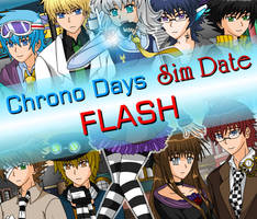 Chrono Days Sim Date by Pacthesis