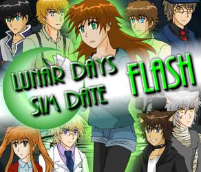 Lunar Days Sim Date by Pacthesis