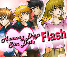 Memory Days Sim Date by Pacthesis