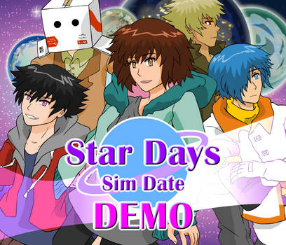Star Days Sim Date DEMO
