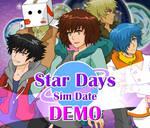 Star Days Sim Date DEMO