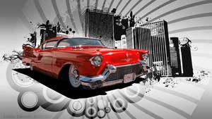 Cadillac Eldorado Wallpaper 2