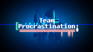 Team Procrastination Logo by poehalcho