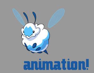 Minomonsters: a cloud bee