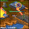 Strategic War Game by blind-ice