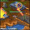 Strategic War Game
