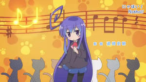 Singing Gif