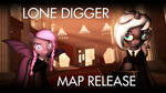 (SFM/Gmod) 'Lone Digger' Bank Map