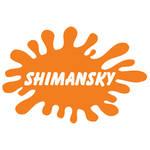Nickelodeon logo psd