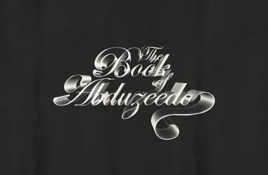 Vintage 3D Typography
