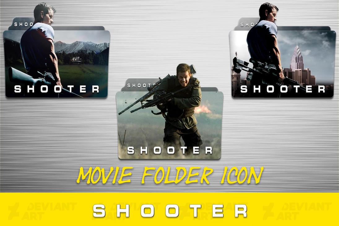 Shooter [2007]