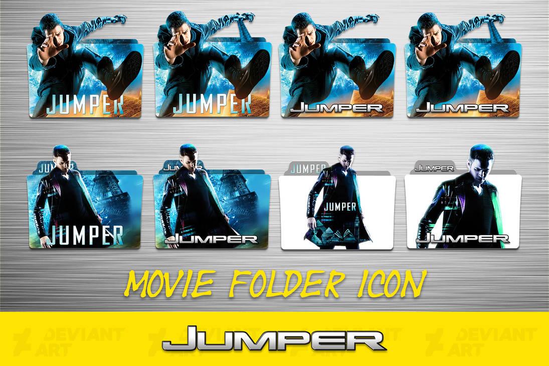 Jumper 2008 Folder Icon Pack By Ahmternbrs60 On Deviantart