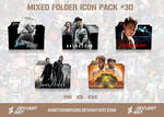 Mixed Folder Icon Pack #30