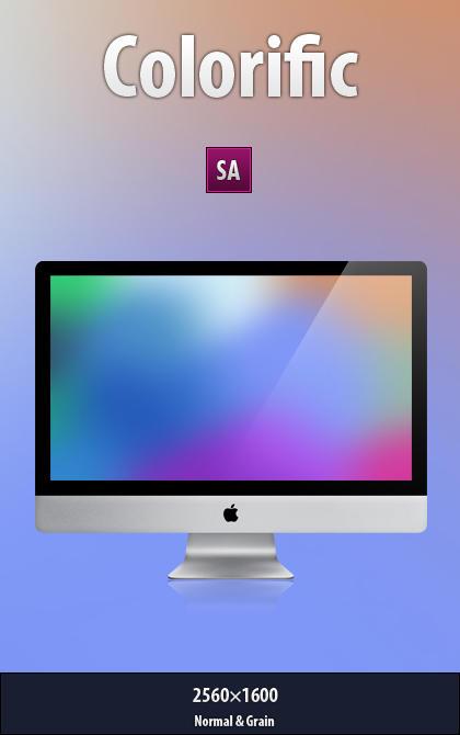 Colorific by SloAu