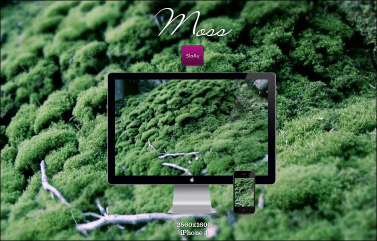 Moss by SloAu