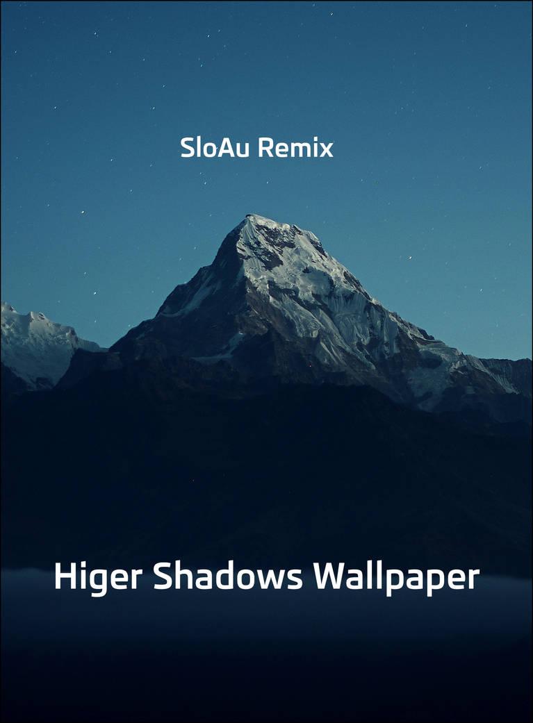 Higher Shadows