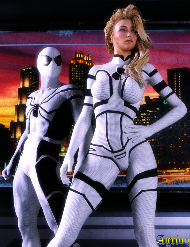 Sue Storm Bodysuit Textures / Download by Agr1on ...  sc 1 st  DeviantArt & Sue Storm Bodysuit Textures / Download by Agr1on on DeviantArt