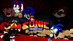 Sonic.SatAM cover