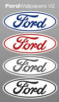 Ford Wallpaper V2